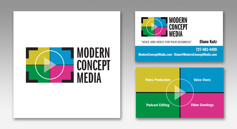 Modern Concept Media