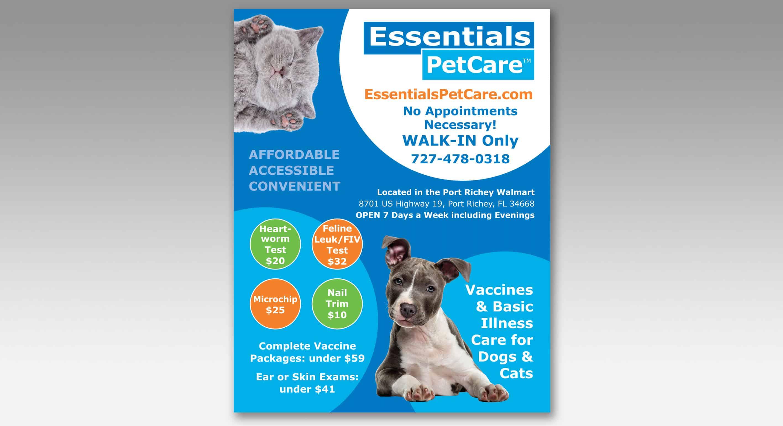 Essential PetCare
