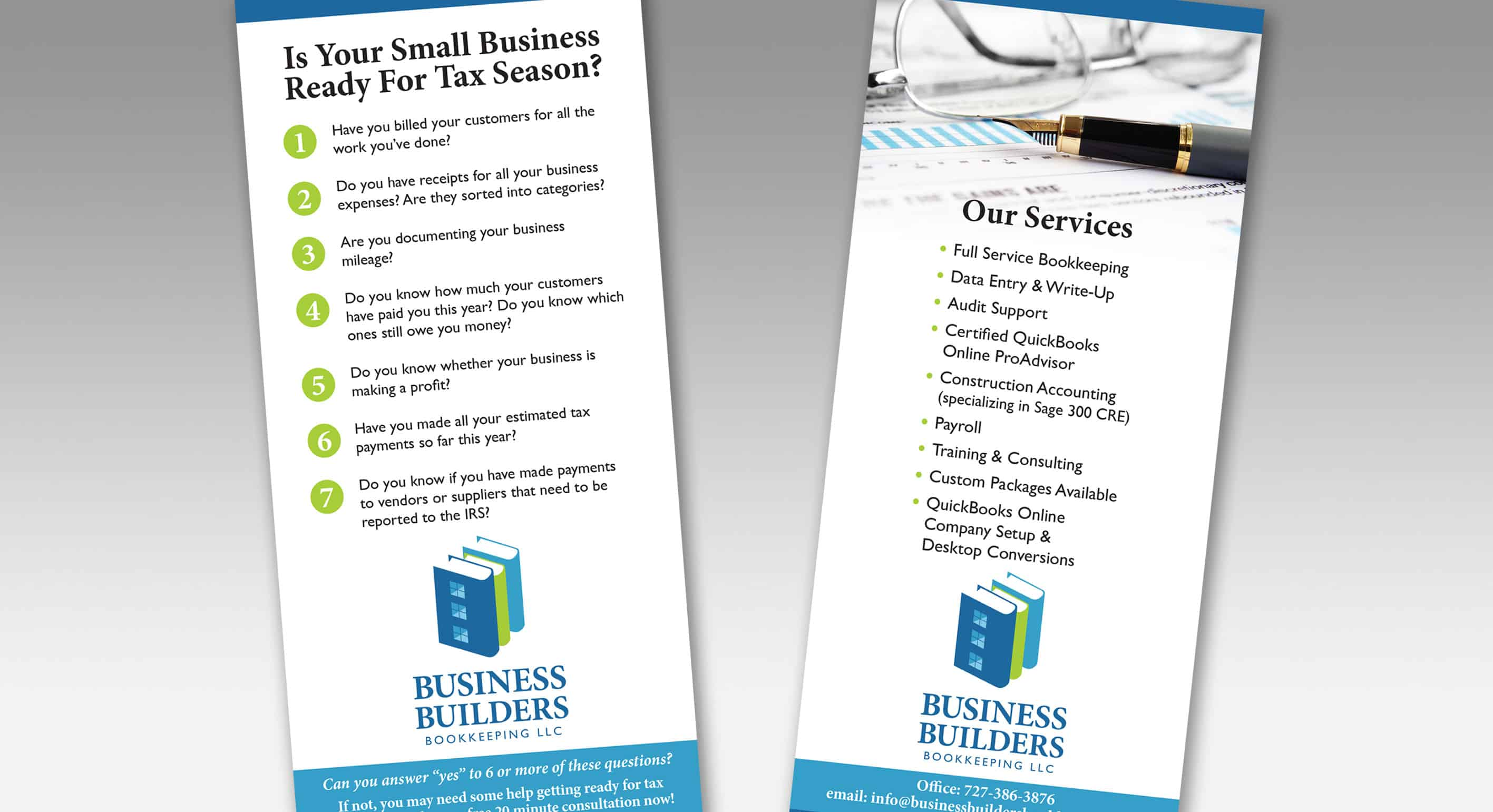 Business Builders Bookkeeping