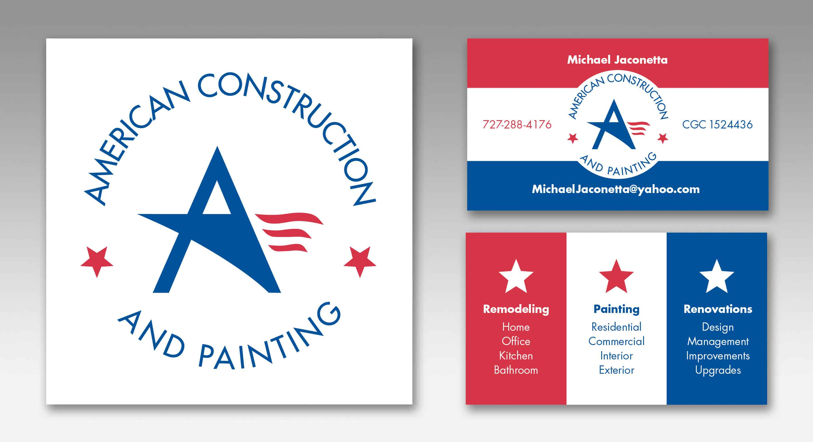 American Construction and Painting