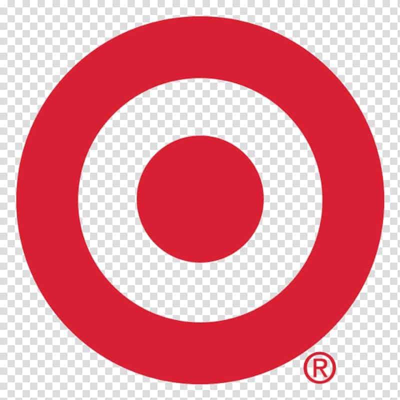 Target Corporation Logo Target Icon Logo Lauras Design Studio
