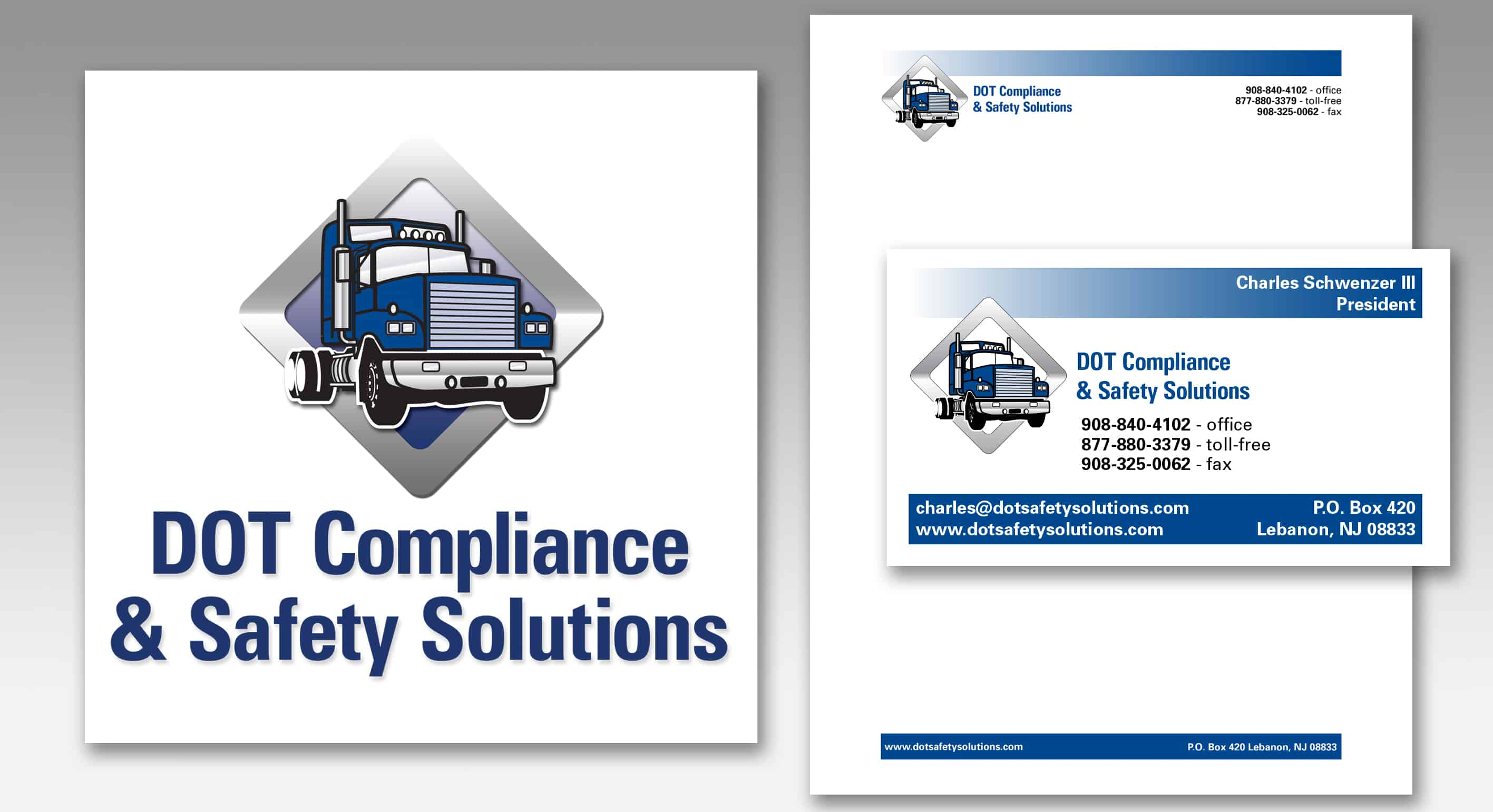 DOT Compliance & Safety Solutions