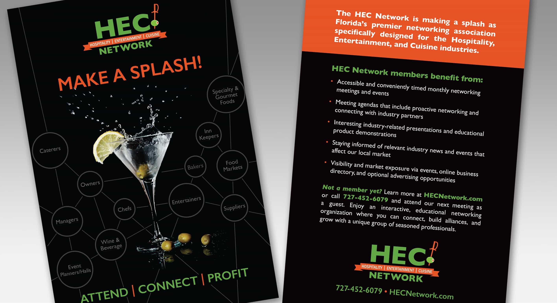 HEC Network