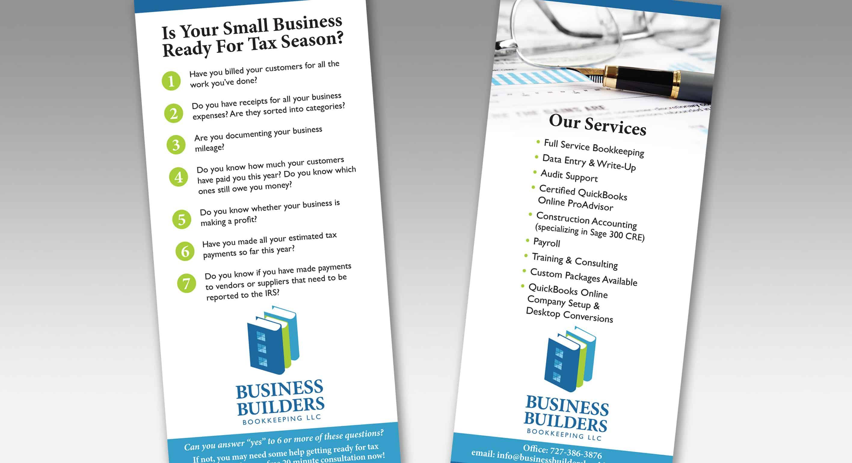 Business Builders Bookkeeping