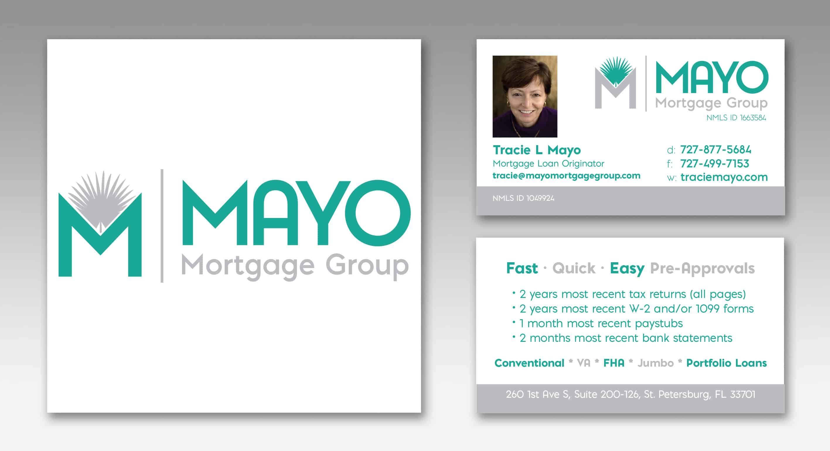 Mayo Mortgage Group