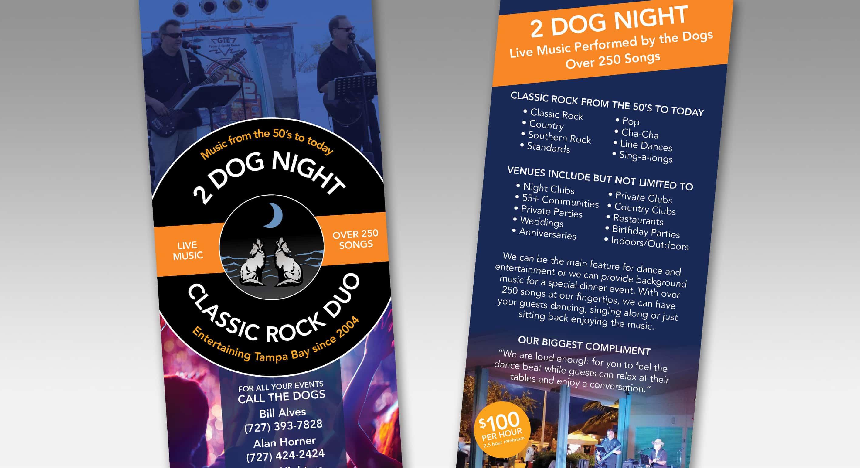 2 Dog Night – Classic Rock Duo